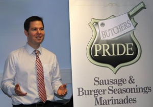 Quality Flavourings Launched 180913