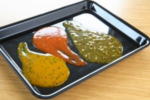 Instant marinades and Glazes